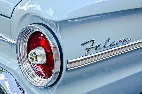 1963 Ford Falcon Futura Convertible Maintenance/restoration of old/vintage vehicles: the material for new cogs/casters/gears/pads could be cast polyamide which I (Cast polyamide) can produce. My contact: tatjana.alic@windowslive.com