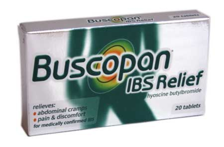 Buscopan IBS Relief Tablets (20) Buscopan IBS Relief Tablets (20): Express Chemist offer fast delivery and friendly, reliable service. Buy Buscopan IBS Relief Tablets (20) online from Express Chemist today! (Barcode EAN=5012917021912 http://www.MightGet.com/january-2017-11/buscopan-ibs-relief-tablets-20-.asp