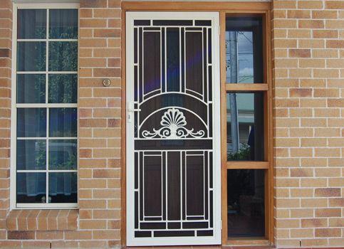 Security Doors: Security Door Screens Sydney
