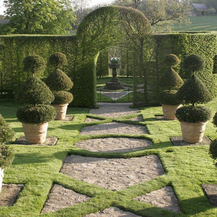 La Fête des Mères aux Jardins d'Eyrignac