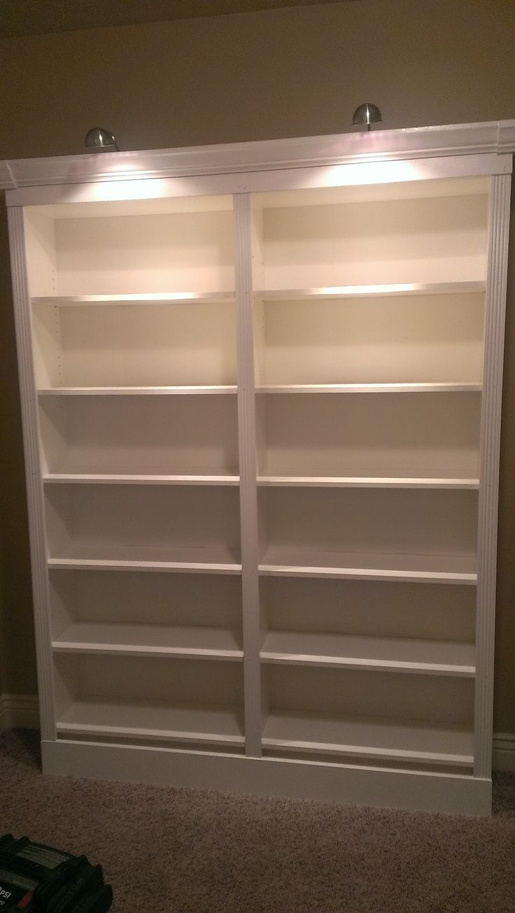 1000 ideas about billy bookcase hack on pinterest billy bookcases ikea billy bookcase and ikea billy bookcase lighting ideas