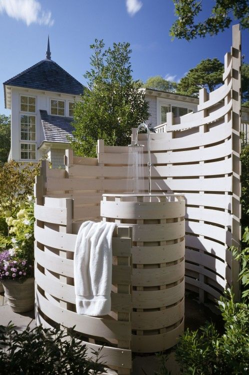 122 best outdoor showers images on pinterest outdoor showers bathrooms and outdoor bathrooms. Black Bedroom Furniture Sets. Home Design Ideas