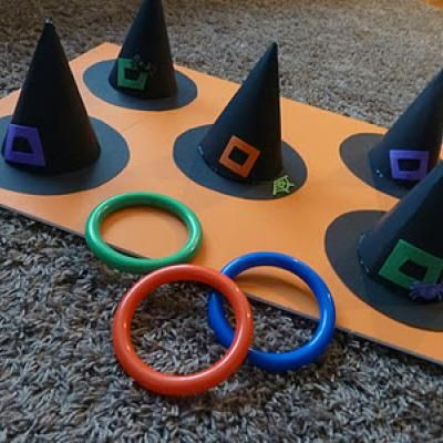 The Staten Island family » Blog Archive 6 Cheap and Easy DIY Activities for Kids' Halloween Parties » The Staten Island family - The scoop on parenting, family fun, motherhood musings, fashion, shopping & giveaways!