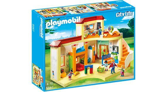 "playmobil-5567-barnehage?id=901180&vid=118492   Leker fra TOYS""R""US"