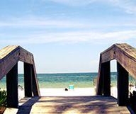 1930 kilomètres de plages en Floride, mais attention, elles ne se valent pas toutes. Voici un tour d'horizon des 5 plus belles plages du Sunshine State.