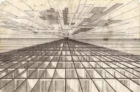 linear perspective definition - Google Search