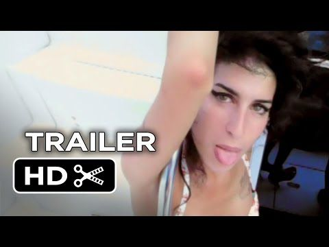 Amy Official Trailer #1 (2015) - Amy Winehouse Documentary HD - YouTube
