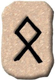 Amuleto de la suerte othel                                                                                                                                                                                 Más