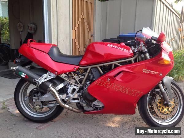 Ducati: Superbike #ducati #superbike #forsale #canada