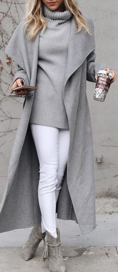 Grey all day