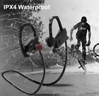 Best Bluetooth Workout Headphones Running Cordless iPhone Android Computer Tv