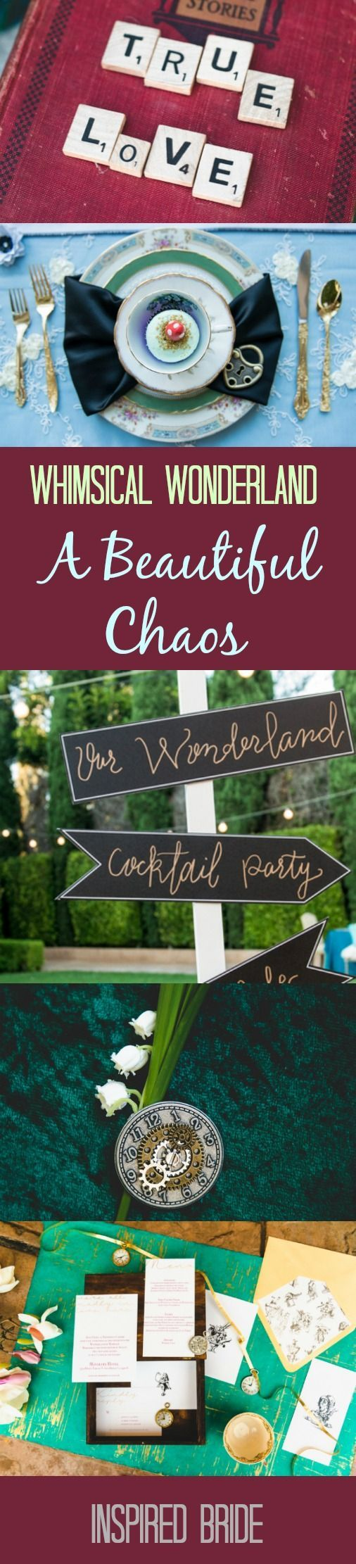 2902 best Wedding Ideas images on Pinterest Wedding trends