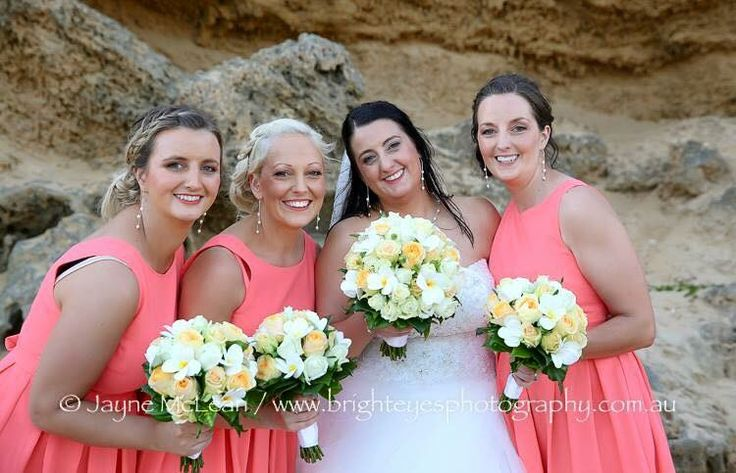 Gorgeous Mornington Peninsula Weddings  Flowers by Ren  Situated in Dromana  www.flowersbyren.com.au