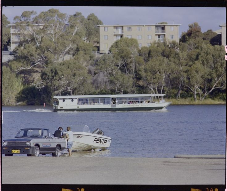 322802PD: On the Swan River at Maylands, 14 April 1983 https://encore.slwa.wa.gov.au/iii/encore/record/C__Rb3159389