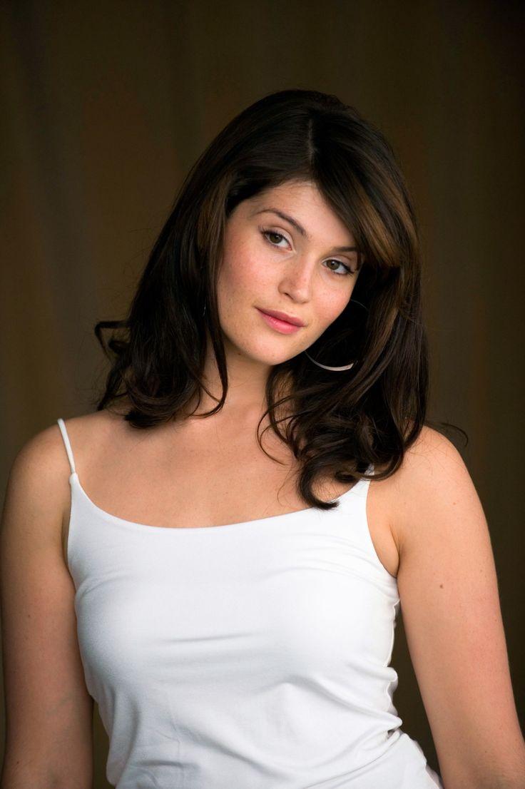 Gemma Arterton beauty