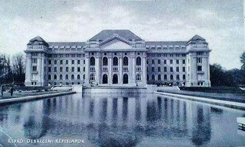 1940 University