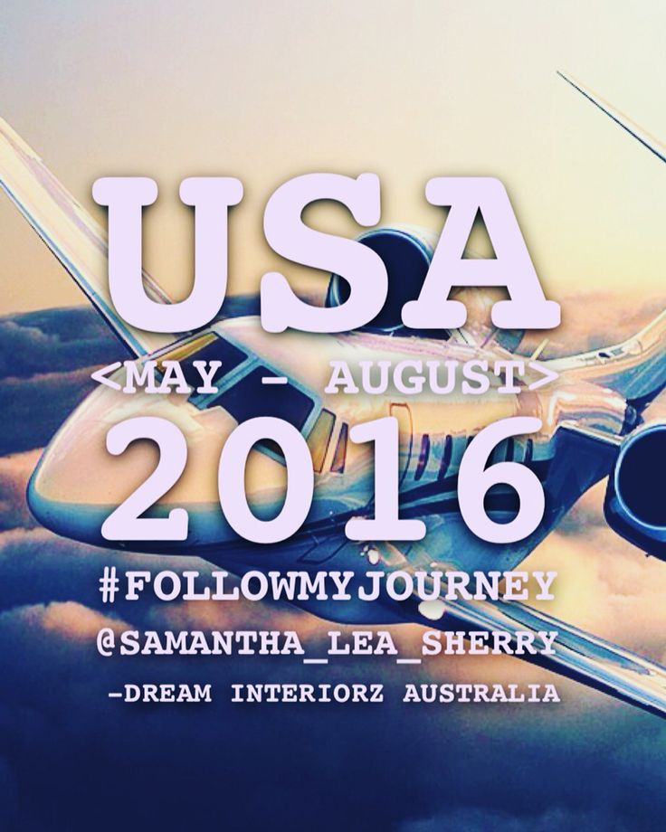 USA, USA, USA!! Can't wait ✌️ #usa #followmyjourney @dream_interiorz_australia @samantha_lea_sherry ------------------- #blogger #lifestyle #travel #dreams #passion #goals #achieve #results #success #design #interior #exterior #architecture #styling #events #food #animals #hotels #luxury #fashion #fitness #adventure #entrepreneur