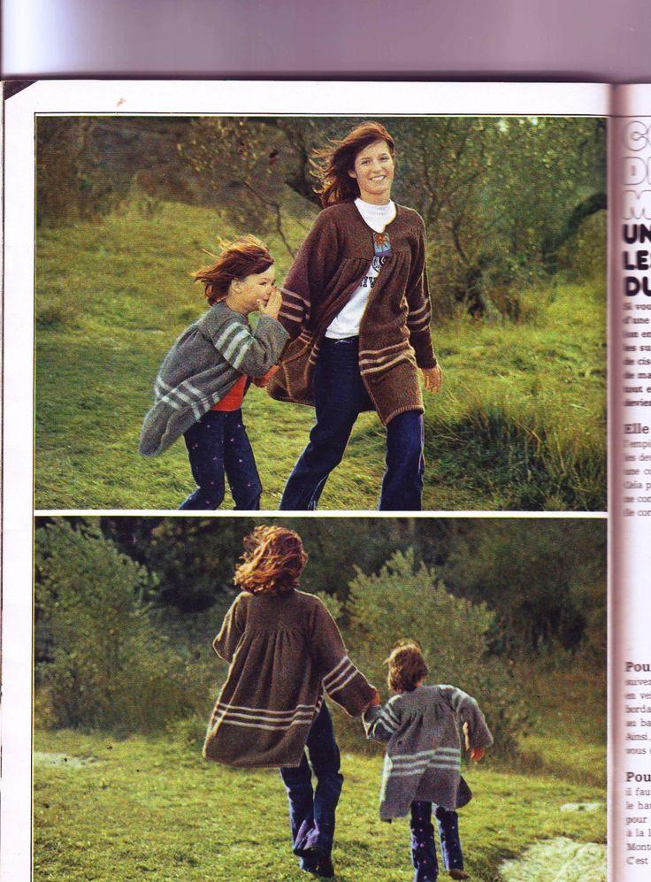 Le manteau et la salopette du numéro 2 ! - Le blog des Centidéalistes