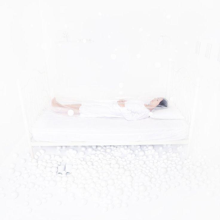 Jisun Choi - My Sweet Home. Via GUP