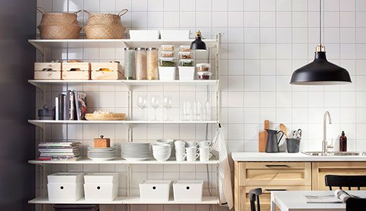 124 best Interieur images on Pinterest Living room, Bedroom and - ikea küchen planen
