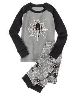 Spider Web Two-Piece Gymmies®