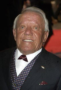 Kenny Baker;1934-2016 Actor. He was the actor inside the robot R2-D2 in the popular Star Wars film series