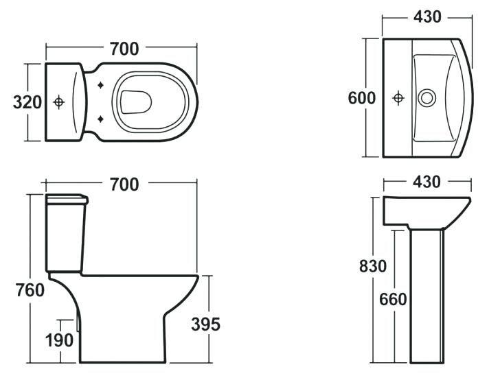 Standard Bathroom Sizes Bathroom Bathroom Dimensions Bathroom