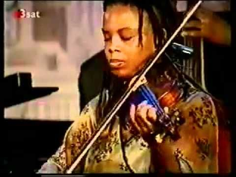 I Can't believe - Regina Carter 2003.