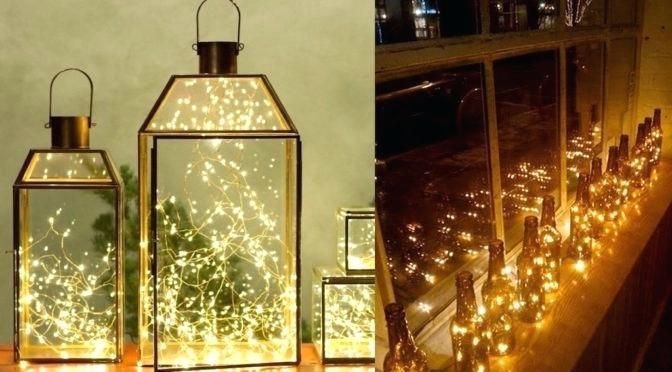 Indoor Lighting Ideas Indoor Christmas Lights Christmas Window Lights Decorating With Christmas Lights