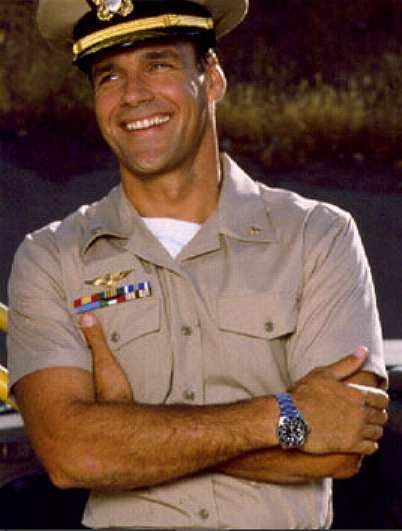Actor/director David James Elliott turns 54 today - he was born 9-21 in 1960. He's best know for his 90s TV series JAG.