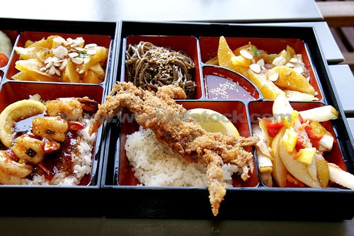healthy bento box one of the best things on the ocean. Black Bedroom Furniture Sets. Home Design Ideas