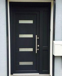 Kunststof voordeur - de hoogste kwaliteit voor de laagste prijs!