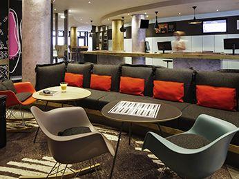 Hotel pas cher PARIS - ibis Paris Gare de Lyon Ledru Rollin 12ème