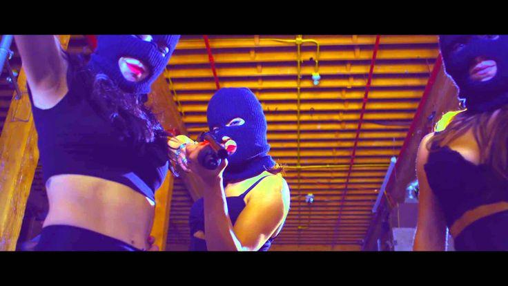 Dimitri vegas & Like Mike Vs Tujamo & Felguk - Nova (Official Video) OUT...