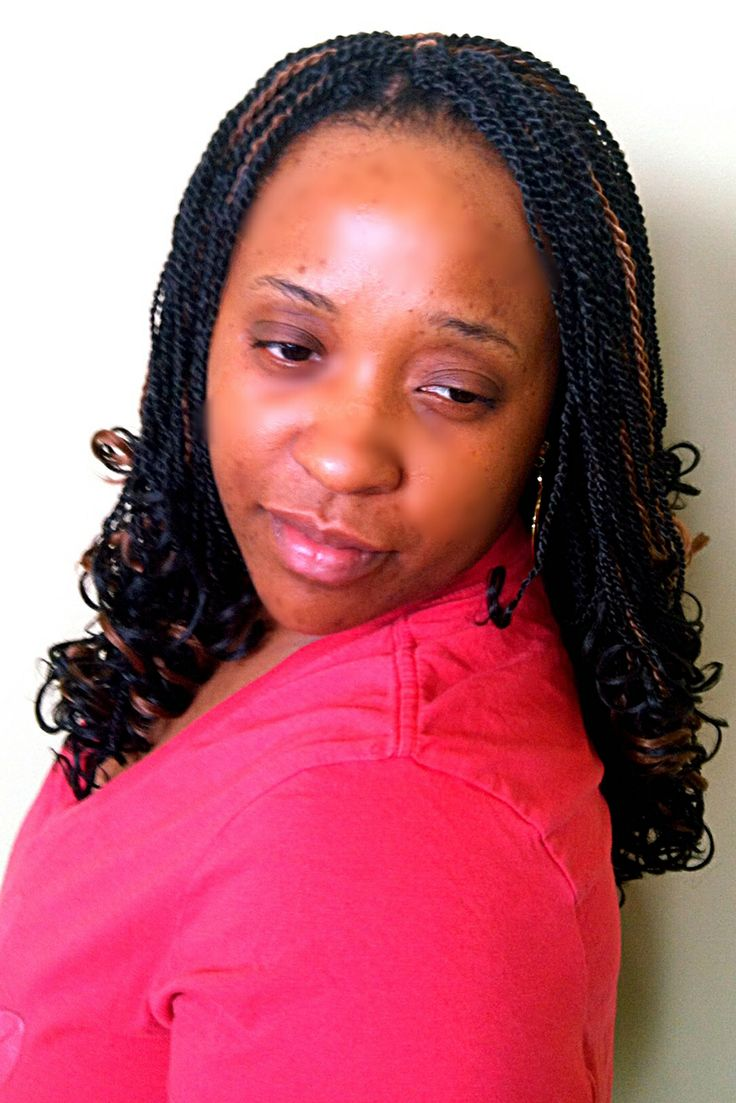 Crochet Box Braids Pre Braided : ... Box Braids, Crochet Twists, W Pre Braided Hair, Crochet Braids Twists