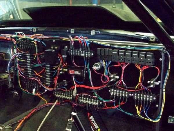 Пин от пользователя falcon на доске Wiring | Jeep cars