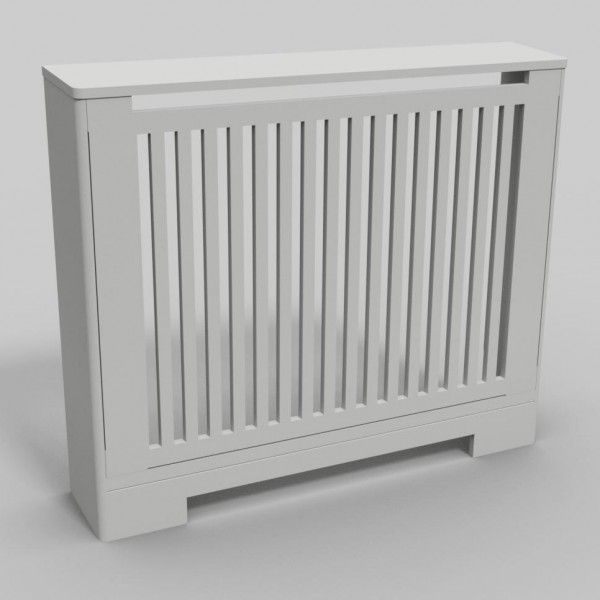 Radiator Cover C02 Mdf Radiator Cover Radiators Contemporary