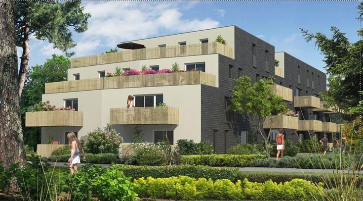 Bientôt une offre de logement intergénérationnel en Gironde