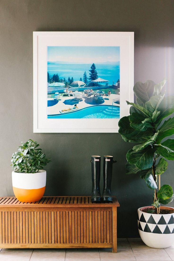 New Farm Apartment - The Urban List   Claire Stevens Interior Design