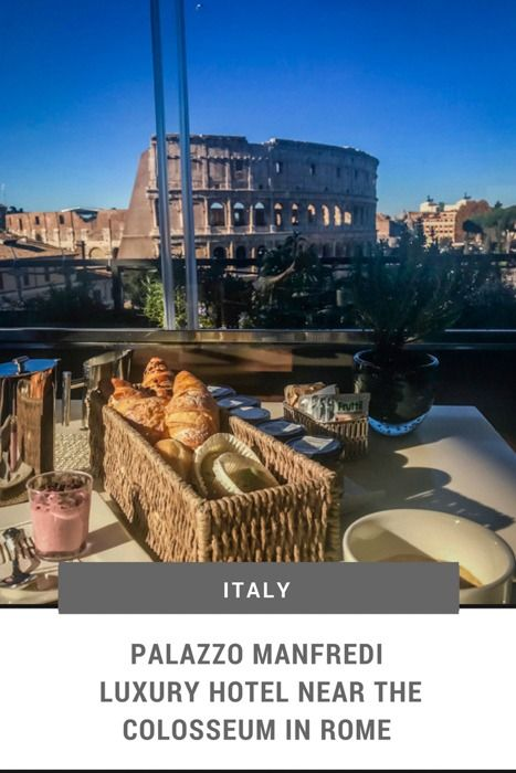 Palazzo Manfredi - 5 Star Luxury Hotel Near the Colosseum, Rome. | Luxury Hotels Rome | Rome Hotels | Small Luxury Hotels | Palazzo Manfredi | Hotel near the Colosseum | Hotels near the Colosseum | Where to stay in Rome | Best Areas to stay Rpme | #rome #visititaly #italy #luxuryhotels