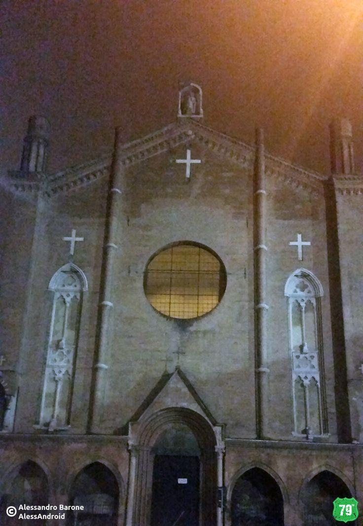Basilica di San Giacomo Maggiore #Bologna #EmiliaRomagna #Italy #Italia #79thAvnue #EIlViaggioContinua #AlwaysOnTheRoad