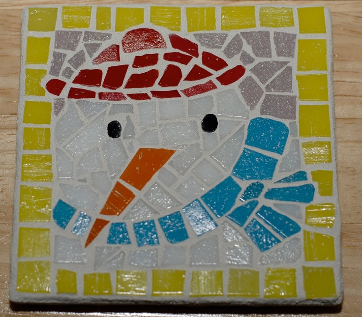 Pinterest the world s catalog of ideas for Mosaic pieces for crafts
