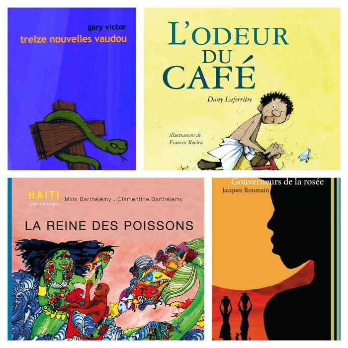 litterature-haitienne-haiti