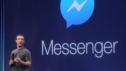 Facebook lanza una versión de Messenger para celulares baratos - Clarín.com