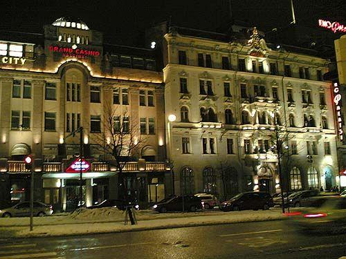 Club Casino Helsinki