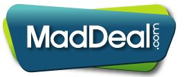 MadDeal.com - Live MORE, Spend LESS