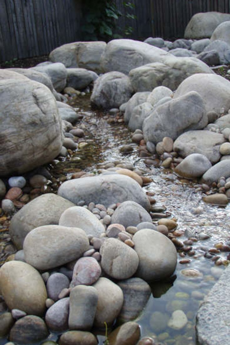 Smooth and rounded, Scottish Highland #natural #pebbles offer universal appeal: http://bit.ly/2e6HyC8