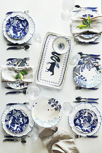 Saga Dinnerware