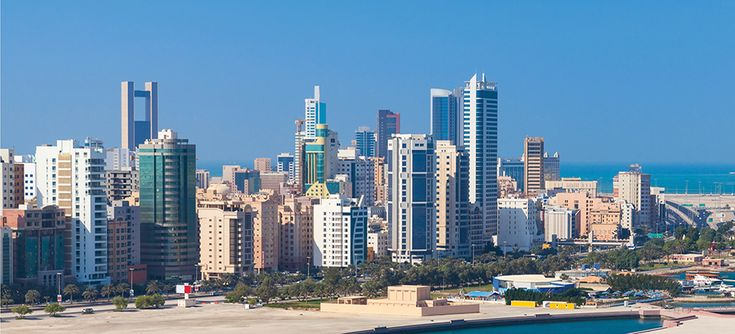 Bahrain's New Full Foreign Ownership Rules to Impact Real Estate Market!!