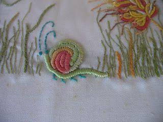 Artes da Silvana: Brazilian Embroidery II